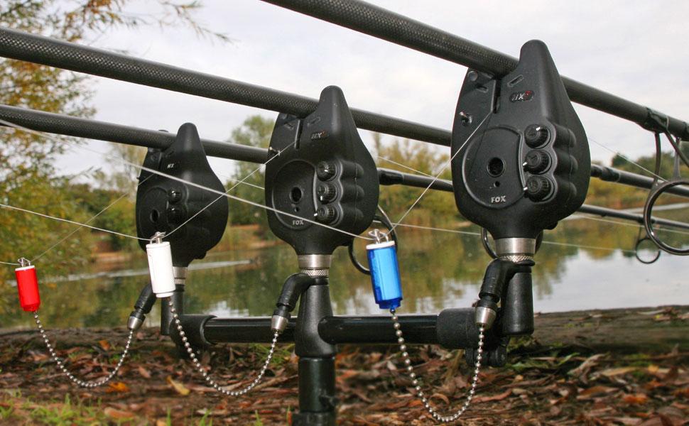 как пользоваться сигнализаторами для рыбалки