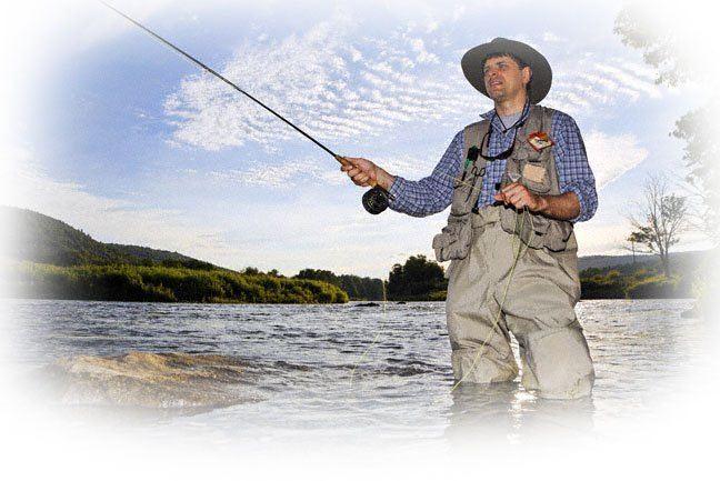 л2 рыбалки и все о ней