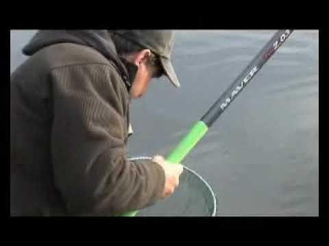 рыбачьте с нами маховая удочка
