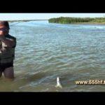 ноу-хау в рыбной ловле