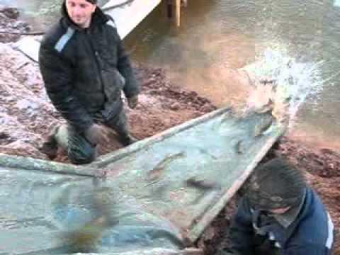 ловля щуки на дону в ростовской области видео