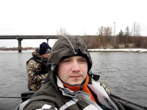 рыбалка на обводном канале в москве
