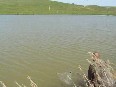 ока рязанская область рыбалка весна видео