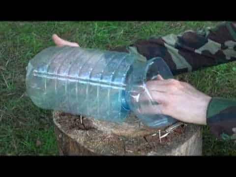 самоделки из бутылки для рыбалки
