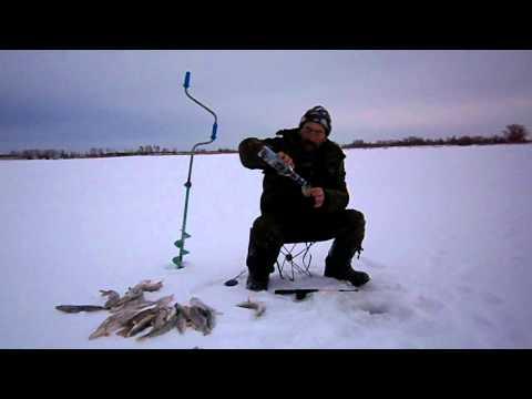 зимния рыбалка за 2015 год